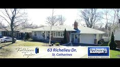 """This is """"Kathleen Taylor - 63 Richelieu Dr."""" by Electric Dreams Video on Vimeo, the home for high quality videos and the people who love them. Dream Video, Niagara Region, Shed, Real Estate, Outdoor Structures, Lean To Shed, Real Estates, Coops, Sheds"""