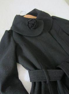 Tee-se-itse-naisen sisustusblogi: Crocheted Rose
