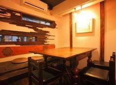 Bar風雅|Japan Traditional Folk Houses |Cafe & Restaurant #tokyo