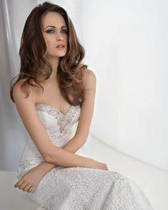 Demetrios 2013 Bridal Collection   Wedding