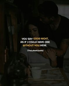 you say good night as if i could have without you here. Author (@zackgreywrites) #thelatestquote #quotes #longdistance