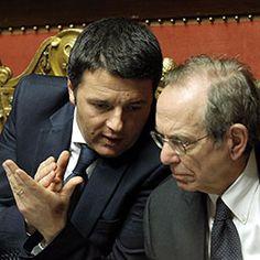 Renzi: No new taxes