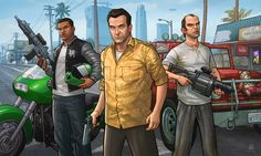 GTAV by PatrickBrown.deviantart.com on @DeviantArt