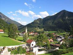 Steyrling, Austria