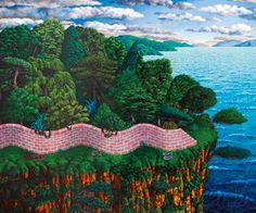 El despertar de Mahana » Arte » Revista Paula