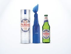 Peroni on Behance