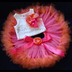 How cute would this be for a little girl's 2nd birthday!!