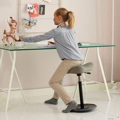 sgabello ergonomico Varier, modello Move http://www.onfuton.com/portfolio_item/move/