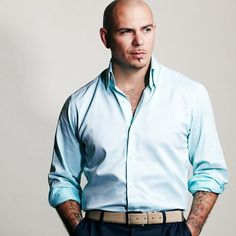 Armando Pérez, better known by his stage name Pitbull, is an American rapper, songwriter, and record producer. His first recorded performance was from the Lil Jon album Kings of Crunk in 2002. In 2004, he released his debut album titled M.I.A.M.I.