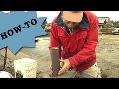 How to Build a Sandcastle   Bert Adams at Sandsations   Part 1 of 2