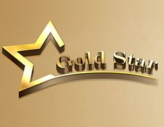 "Check out new work on my @Behance portfolio: ""Logo Gold Star Project"" http://be.net/gallery/50764817/Logo-Gold-Star-Project"