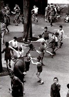 Robert Doisneau, Paris 1959