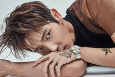 2017 LEE JOONGI PROFILE Ⅱ > PHOTO   leejoongi