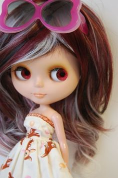 blyhthe doll | Style Goddess...: