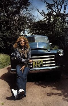 Robert Plant #robertplant #ledzeppelin #forthosewholiketorock