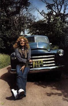 http://custard-pie.com/ Robert Plant | Led Zeppelin