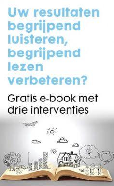 Scholen die de begrijpend leesresultaten willen verbeteren beginnen in de onderbouw: 3 tips om direct toe te passen - CPS.nl