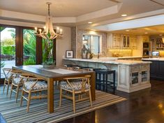 Celeb home tour: Jensen Ackles's Malibu home - Style At Home