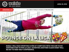 23/04/16 por galansote - Portada prensa deportiva - Fotos del F.C. Barcelona, La galeria de fotos más extensa de los aficionados al futbol club barcelona. Comparte tus fotos del Barça