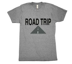 Road Trip T-Shirt. You know you want to! #RoadTrip