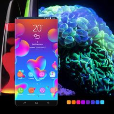 52 Best Samsung Galaxy Themes images in 2019 | Galaxy theme