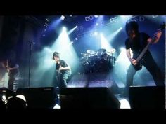 Hypocrisy - Adjusting The Sun. One of the most constant bands in metal..thanks to Peter Tägtgren. And ever solid songwriting and live performances. Always worth a watch!