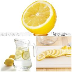 Drinking Hot Lemon Water, Lemon Water In The Morning, Food And Drink, Lose Weight, Healthy Eating, Nutrition, Drinks, Lemon, Eating Healthy