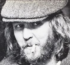 Jingle Jangle Jungle: N is for... Nilsson