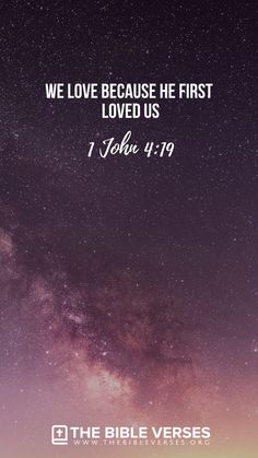 ▷▷ 70 Bible Verses About Love - Scripture Quotes Good Scriptures, Bible Verses About Love, Biblical Verses, Bible Verse Art, Bible Verses Quotes, Quotes About God, Godly Quotes, 1 John 4 19, He First Loved Us
