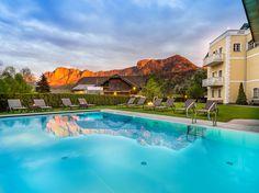 Wellness am Mondsee Country Hotel, Wellness, Relax, Outdoor Decor, Travel, Austria, Viajes, Traveling, Tourism