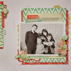 { Crate Paper Bundled Up layout }