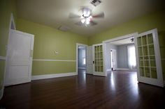 Pro Move In - Dining Room