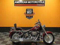 eBay: Harley-Davidson Softail Fat Boy 2006 Harley-Davidson Softail Fat Boy - FLSTFI #harleydavidson usdeals.rssdata.net