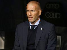 "Zinedine Zidane ""very happy"" with Real Madrid display at Valencia #Real_Madrid #Football #317234"