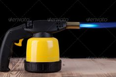 Realistic Graphic DOWNLOAD (.ai, .psd) :: http://jquery.re/pinterest-itmid-1007041565i.html ... Blowtorch ...  blow, blowlamp, blowtorch, blue, burn, burner, butane, equipment, fire, flame, flaming, fuel, gas, heat, hot, industrial, industry, instrument, manual, metal, propane, repair, soldering, tool, torch, welding, yellow  ... Realistic Photo Graphic Print Obejct Business Web Elements Illustration Design Templates ... DOWNLOAD :: http://jquery.re/pinterest-itmid-1007041565i.html