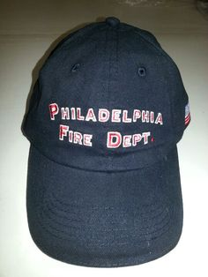 PFD hats available