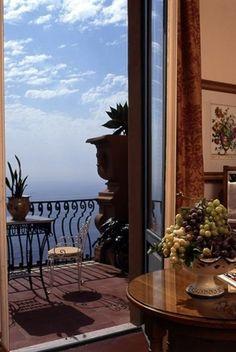 Hotel San Domenico, Taormina, Sicíly