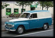 Volvo Adventures, P210 Duett