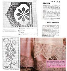 MIS FAVORITOS DE LA WEB PUNTILLAS AL CROCHET - 红阳聚宝5 - Picasa Web Albums
