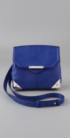 Alexander Wang Marion Bag - StyleSays