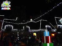 Hopi Hari estreia Natal Mágico