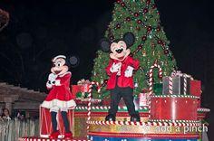 Disney's Mickey's Very Merry Christmas Party