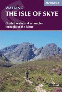 Cicerone The Isle of Skye (Paperback)