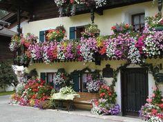 Lofer, Austria