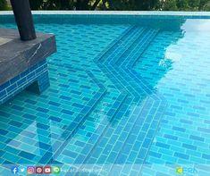 Keratiles Ceramic กระเบื้องสระว่ายน้ำและตกแต่ง (@Keratileceramic). / ทวิตเตอร์ Swimming Pool Tiles, Subway Tiles, Outdoor Decor, Home Decor, Decoration Home, Pool Tiles, Room Decor, Interior Design, Home Interiors