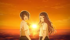 New Sakurada Reset PV Hits The Web; April Premiere Date Unveiled by Mike Ferreira