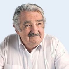 Jose' Mujica - 77 year old president of Uruguay - donates 90% of his salary to charity. Lives on $1250 per month, has no bank accounts, drives a VW worth $1945, lives in a farmhouse with his wife and dog. Country is known for it's low level of corruption. Says he sleeps well at night.