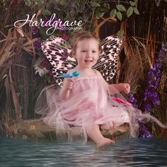 Enchanted Fairies  at Hardgrave Photography #arkansasphotographer   #arkansaschildrensphotographer   #fairypictures   #certifiedprofessionalphotographer