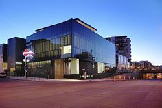 Museum of Contemporary Art Denver