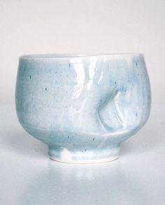 #chado #chawan #teabowl #matcha #greentea #teaceremony #clay #stoneware #ceramics #kickwheel #tea #minneapolis #minnesota #amillartistlofts #etsy #handmade